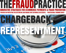 Chargeback Representment online training