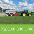 Learn How To Use Ag Lime And Gypsum To Improve Soil