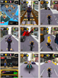 Screenshots of Biker Mice Game