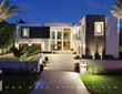 New Modern Boca Raton Home Designed by Marc-Michaels Interior Design, Inc. Now For Sale