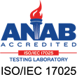 NSL ANAB Accredited