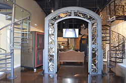 First Impression Security Doors - Scottsdale, AZ Showroom