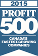 LOGiQ3 Ranks Again on PROFIT 500's Annual List
