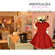 Monnalisa Beverly Hills FW15 Children's Fashion Luxury For Our Mini-Me's