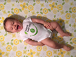 Buckeye Health Plan Promotes September National Baby Safety Month Awareness with Onesie Giveaway