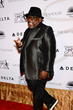 Cedric The Entertainer Walks the Red Carpet at the Julius Erving Black Tie Ball