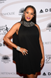 Vivica Fox at the Julius Erving Golf Classic at Rittenhouse Hotel
