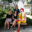 Thompson Creek Window Company Announces Partnership with Ronald McDonald House Charities of Greater Washington, D.C. and Baltimore