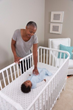 First Candle and HALO® Announce Baby Safety Awareness Campaign for Grandparents