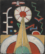 From New York to New Mexico: Masterworks of American Modernism from the Vilcek Foundation Collection Opens September 25, 2015 at the Georgia O'Keeffe Museum