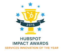 HubSpot Impact Awards