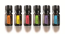 New doTERRA Emotional Aromatherapy System