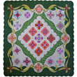 American Quilter's Society Awards over $50,000 to Contest Winners at AQS QuiltWeek® in Chattanooga, TN