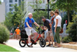 Electric Bike Technologies Launches Indiegogo Campaign to Bring Adults a Safe, Portable and Reliable Electric Mobility Trike