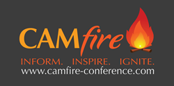 TOPS Software Names Charity Partner for CAMfire Conference