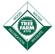 American Tree Farm System Awards Regional Outstanding Tree Farmers of the Year in MA, WI, MS and OR