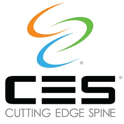 Cutting Edge Spine Logo