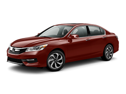 Ganley Honda 2016 Honda Accord