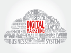 Driving digital marketing strategies through cloud technology