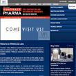 Whitehouse Laboratories Enhanced Web Site – Improves Customer Online Support Program