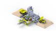 Maplesoft Engineering Solutions Team Helps FLSmidth Develop Revolutionary Mining Equipment