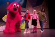 The Weinberg presents Clifford the Big Red Dog™ - Live!