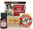 Badger Launches New Beard Balm, Hair Oil and Beard Grooming Kit at Natural Products Expo East in Baltimore