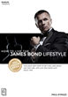 "Ronin Audio Books Presents Special SPECTRE Edition of ""James Bond Lifestyle"" Course by Paul Kyriazi"