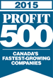 CTMS Travel Group Ranks No. 231 on the 2015 PROFIT 500