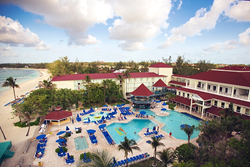 Breezes Resort & Spa in Nassau, Bahamas