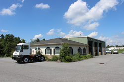 Yard Truck Specialists' York Facility