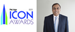 Pet Age Honors Founder and CEO Raj Lall with Icon Award
