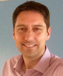 Analytics Expert Daniel Magestro Joins IIA to Lead Research Team