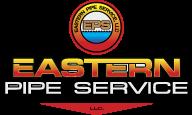 Eastern Pipe Service Logo