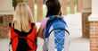 Amica Insurance has 6 tips for National School Backpack Awareness Day
