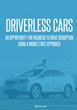 Insurers Have Limited Time to Prepare for Driverless Cars