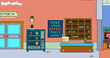 """Timmy Failure Island"" on Poptropica"