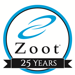 Zoot 25th Anniversary
