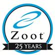 Zoot Enterprises Celebrates 25th Anniversary