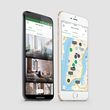 The Breather mobile app is available on iOS and Android devices
