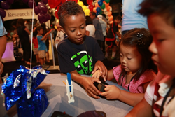 Chicago Math Fair makes math fun