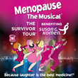 GFour Productions Presents The Musical®: The Survivor Tour® benefiting Susan G. Komen® in 14 Cities During Breast Cancer Awareness Month This October