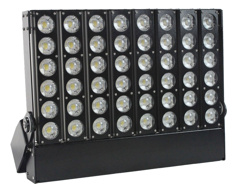 500 Watt High Intensity Led Light For 480v Operation Released By Larson Electronics