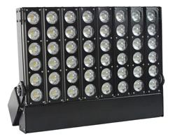 LED Light Fixture for High Mast/ Stadium Lighting to Replace 1,500 Watt Metal Halides