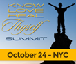 """Know, Love, Heal Thyself"" Summit Brings Together Nationally Prominent Physician and Transformational Healing Advocates for a Day of Empowerment"