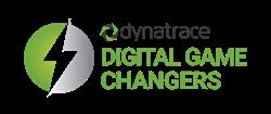 Digital Game Changer Logo