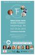 Tenacious Faith 2015 women's conference poster