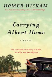 Carrying Albert Home - HR