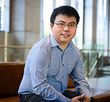Sheng Yeo, Co-Founder and CEO OrionVM