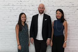 Digital Luxury Group Accelerates Growth in China with New Location